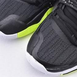 Nike Kyrie 6 X Rokit Black White Basketball Shoes BQ9377-001 Mens Sneakers