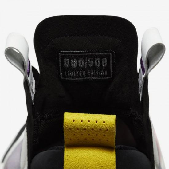 Nike Air Jordan 34 Paris White Black Basketball Shoes CZ7752-601 Mens AJ34 Sneakers