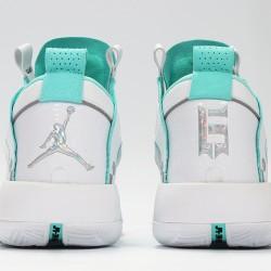 Nike Air Jordan 34 White Black Basketball Shoes BQ3381-103 AJ1 Mens Sneakers