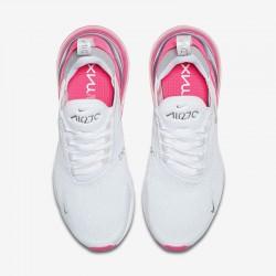 Nike Air Max 270 Womens Running Shoes White Purple Sneakers CI1963 191