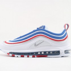 Nike Air Max 97 All Star Blue Red Sneakers 921826 404 Unisex Running Shoes