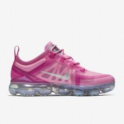 Womens Nike Air VaporMax 2019 Purple Running Shoes AR6632 600