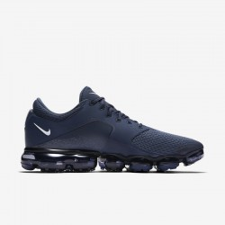 Mens Nike Air VaporMax Blue Running Shoes AH9046 401