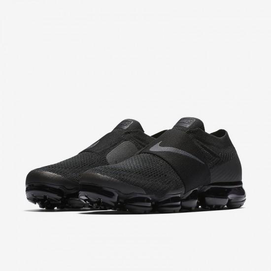 Nike Air VaporMax Flyknit Black Unisex Running Shoes AH3397-004