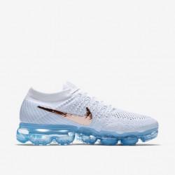 Nike Air VaporMax White Womens Mens Running Shoes 849557-104