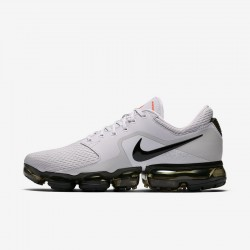 Mens Nike Air VaporMax White Running Shoes AH9046 010