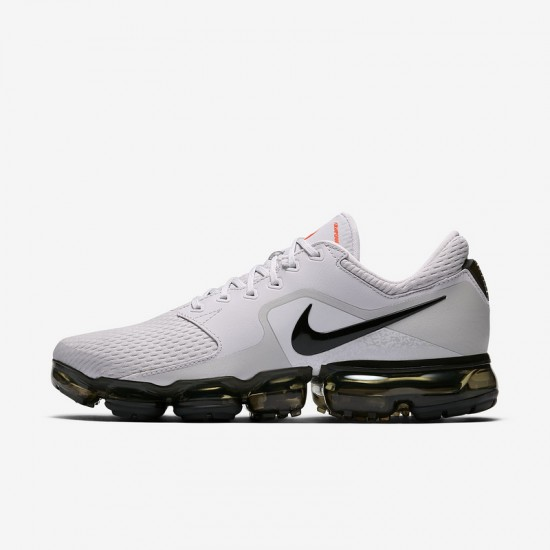 Mens Nike Air VaporMax White Running Shoes AH9046 010