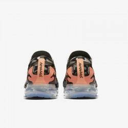 Acronym x Nike Air VaporMax Moc 2 Black Pink Unisex Running Shoes AQ0996 102