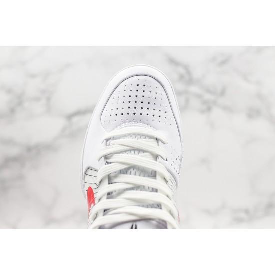 Nike Kobe IV Protro Basketball Shoes AV6339-106 White Red Black Sneakers