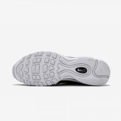 Nike Air Max 97 921826 001 Black Black/White Running Shoes