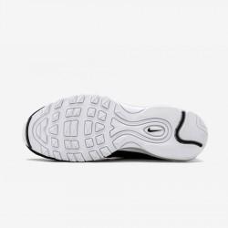 Nike Air Max 97 921826 003 Black Black/Black-White Running Shoes