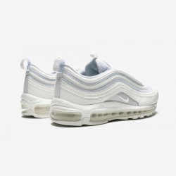 Nike Air Max 97 921826 104 White Summit White/Summite White Running Shoes