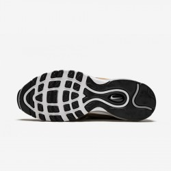 Nike Air Max 97 921826 200 Brown Desert Dust/White Running Shoes