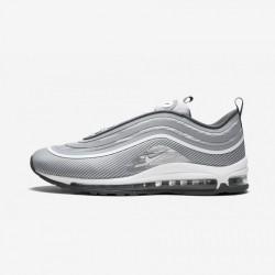 Nike Air Max 97 UL '17 918356 007 Grey Wolf Grey/White-Dark Grey Running Shoes