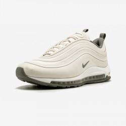Nike Air Max 97 UL '17 918356 100 Beige Lt Orewood Brn/Dark Stucco Running Shoes