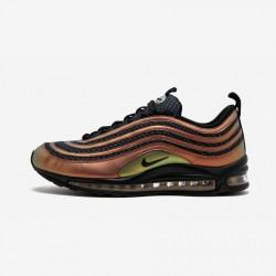 Nike Air Max 97 UL 17/Skepta AJ1988 900 Multicolore Multi-Color/Black-Vivid Sulfur Running Shoes