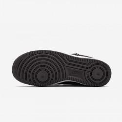 Nike Womens SF AF1 SE PRM AJ0963 600 Blue Port Wine / Port Wine-Space Bl Running Shoes