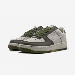 Nike Womens Air Force 1 Low 310268 251 Multicolore Birch/Venice-Olve Gry-Palm Grn Running Shoes