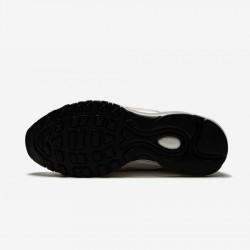 Nike Womens AIR MAX 97 921733 007 White Phantom/Beach-Desert Sand Running Shoes