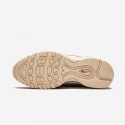 Nike Womens Air Max 97 LX AR7621 201 Beige Bio Beige/Bio Beige Running Shoes
