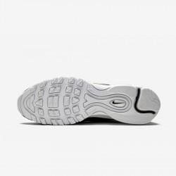 Nike Womens AIr Max 97 PRM 917646 001 Black Black/Black-White Running Shoes