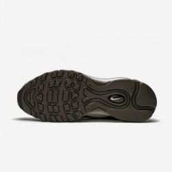 Nike Womens AIR MAX 97 PRM 917646 201 Brown Ridgerock / Mink Brown Running Shoes