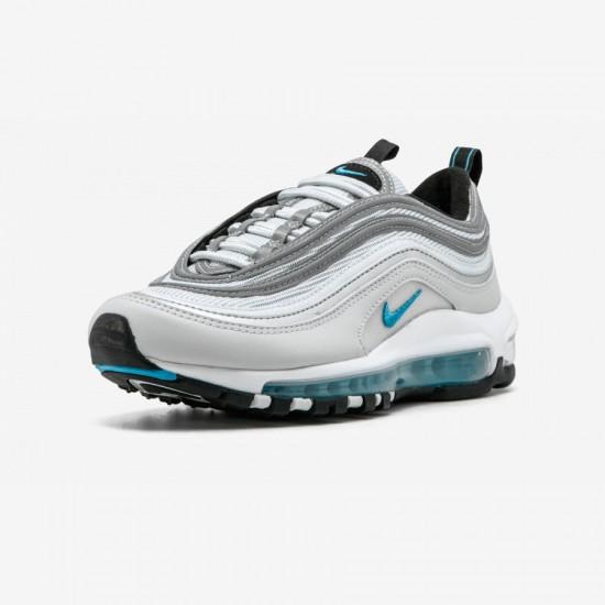 Cheap Nike Womens Air Max 97 QS 917647 001 Blue Pure Platinum ...