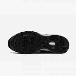 Nike Womens Air Max 97 SE AQ4137 300 Black Micagreen/White/Black Running Shoes