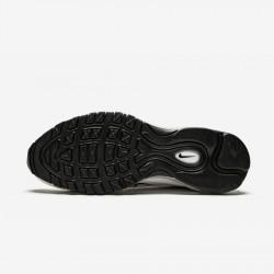 Nike Womens Air Max 97 SE BV0129 100 Black White/Black Running Shoes