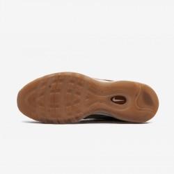Nike Womens Air Max 97 UL '17 LX AH6805 200 Brown Dusty Peach/Summit White Running Shoes
