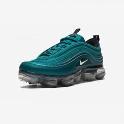 Nike Womens Air Vapormax '97 AO4542 901 Blue Mtlc Dark Sea/White-Black Running Shoes
