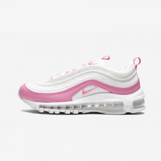 Nike Womens Air Msx 97 ESS BV1982 100 Pink White/Psychic-Pink Running Shoes