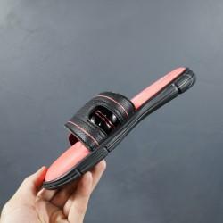 2020 Under Armour 8799719 Orange Red Black 36-45 Unisex Sandals