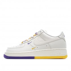 Nike Air Force 1 Low Los Angeles City Limited CT1989-106 Women Men AF1 Shoes
