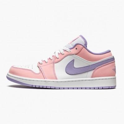 Air Jordan 1 Low SE Arctic Punch CK3022 600 Womens AJ1 Jordan Sneakers