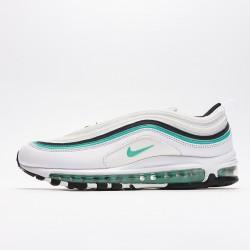 Nike Air Max 97 Black Green White CZ3574-130 Women Men Running Shoes