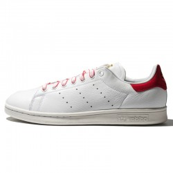 2020 Adidas Stan Smith CNY White Red Pink Gold Casual Shoes EE9691 Unisex Sneakers