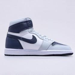 "Nike Air Jordan 1 High OG ""Game Royal"" Basketball Shoes CW8576-100 AJ1 Sneakers"